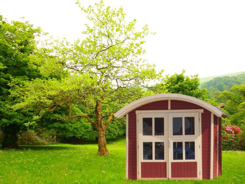 gartenhaus gartenh user pavillon carports von. Black Bedroom Furniture Sets. Home Design Ideas