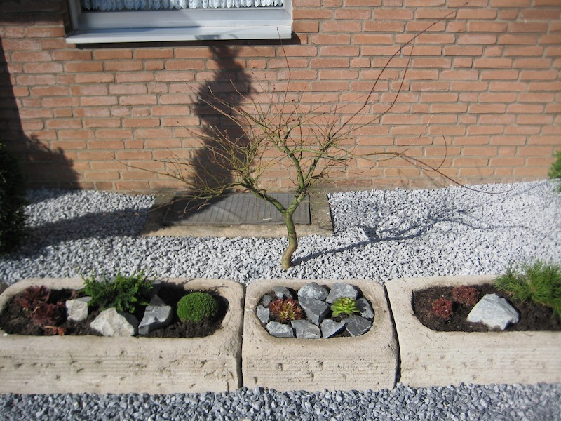 vorgarten pflegeleichte bepflanzung ~ alle ihre heimat design, Gartengestaltung