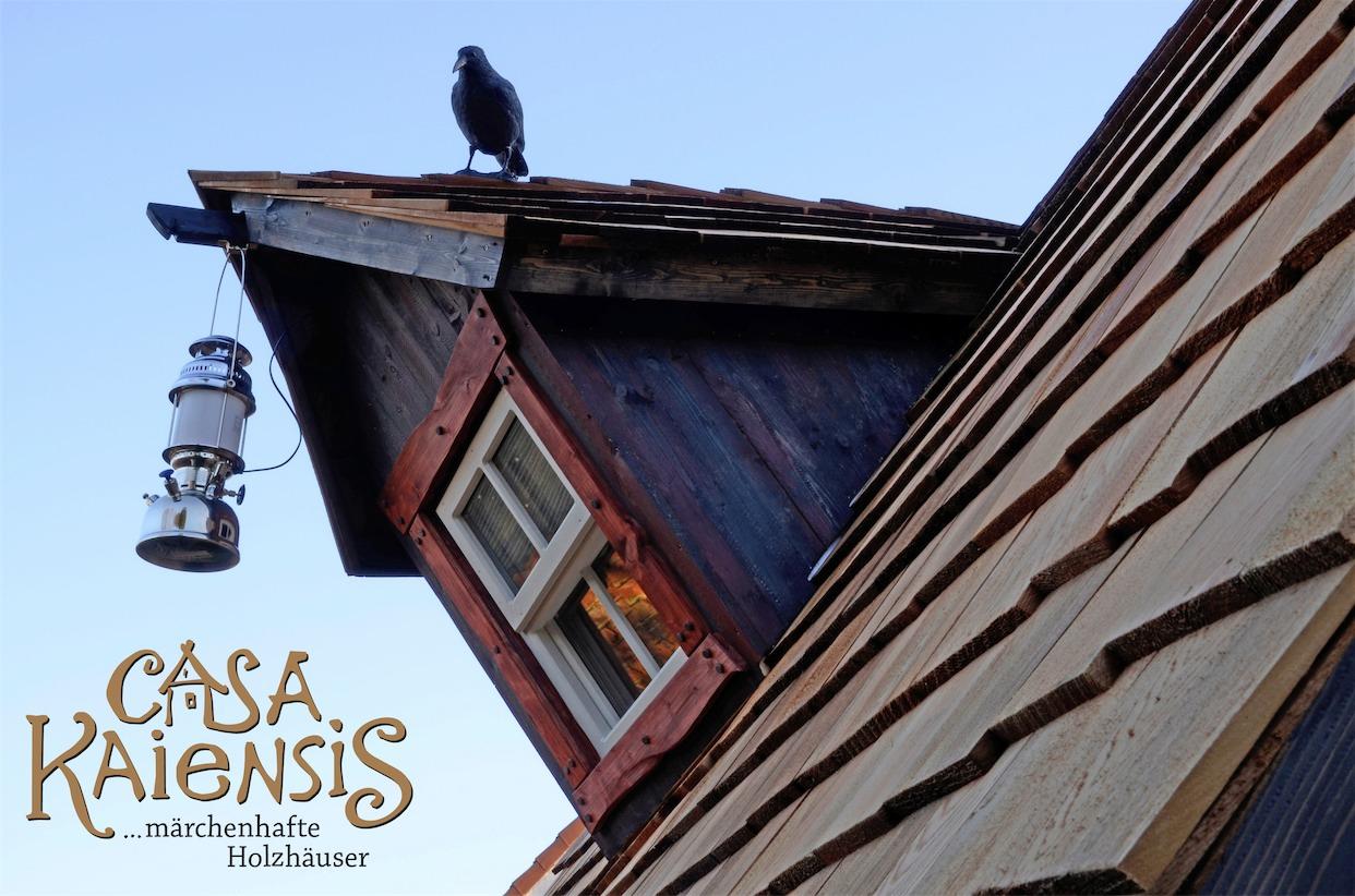 kuesters de galabau gartenhaeuser casa kaiensis. Black Bedroom Furniture Sets. Home Design Ideas
