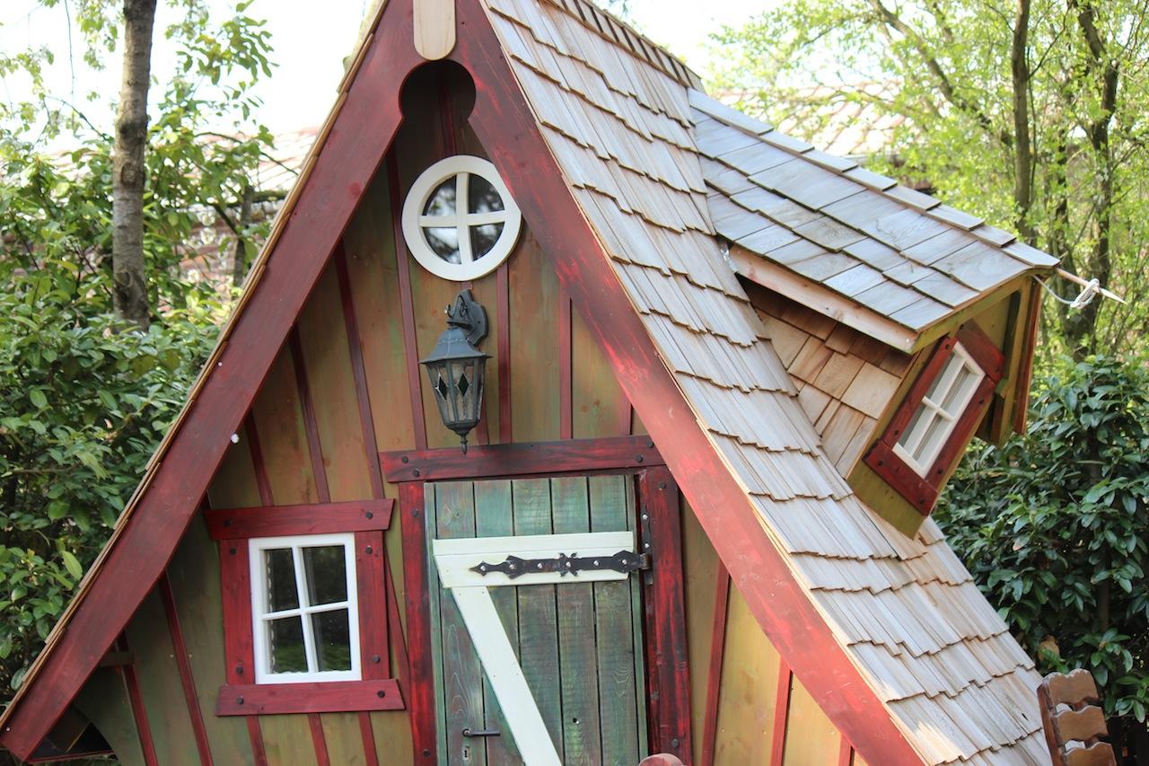 Willkommen im garten der natur teil 2 k sters garten - Lieblingsplatz gartenhaus ...